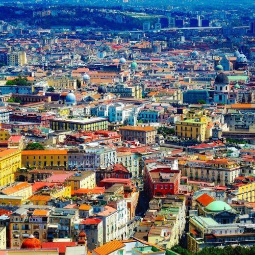 9 European Cities For Vegan Food Lovers