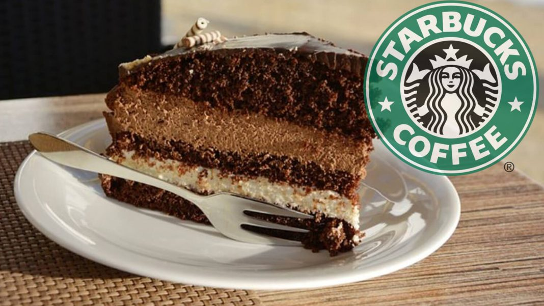 'Sinless' Vegan Chocolate Starbucks Cake Now in the Philippines