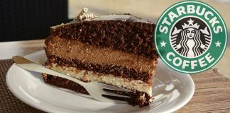 'Sinless' Vegan Chocolate Starbucks Cake Now in the Philippines