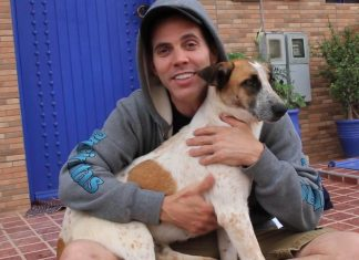 Vegan Celeb Steve-O to Open Animal Sanctuary