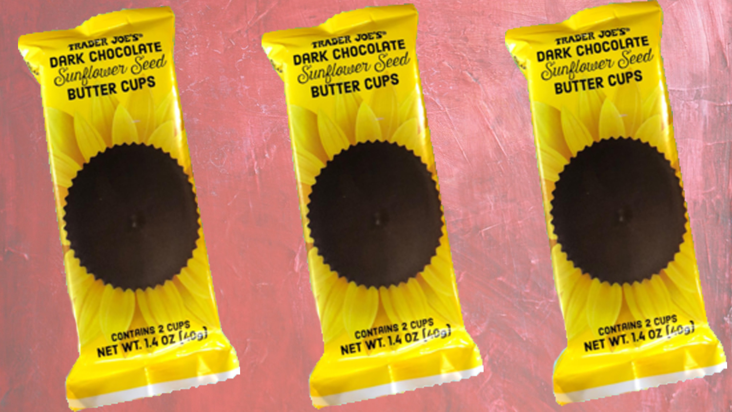 Trader Joe's Just Dropped the Best Vegan Cups for Reese's Fans