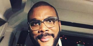 Tyler Perry Says Meat-Free Burgers Taste 'Too Good' to Be Vegan
