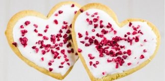 21 Vegan Dessert Recipes to Make Your Valentine's Day Extra Sweet
