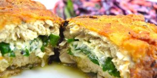 11 Buttery Vegan Chicken Kiev Recipes Like Grandma Used to Make
