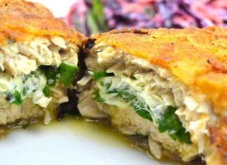 11 Buttery Vegan Chicken Kiev Recipes Like Grandma Used to Make