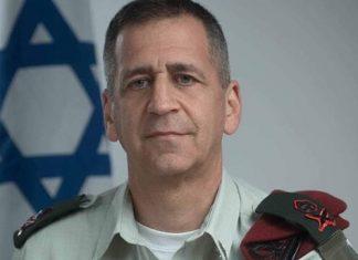 Israeli Military Appoints Its First Vegan Lieutenant