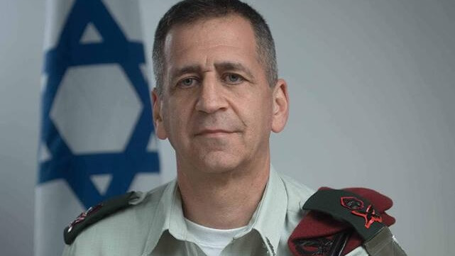 Israeli Military Appoints Its First Vegan Lieutenant
