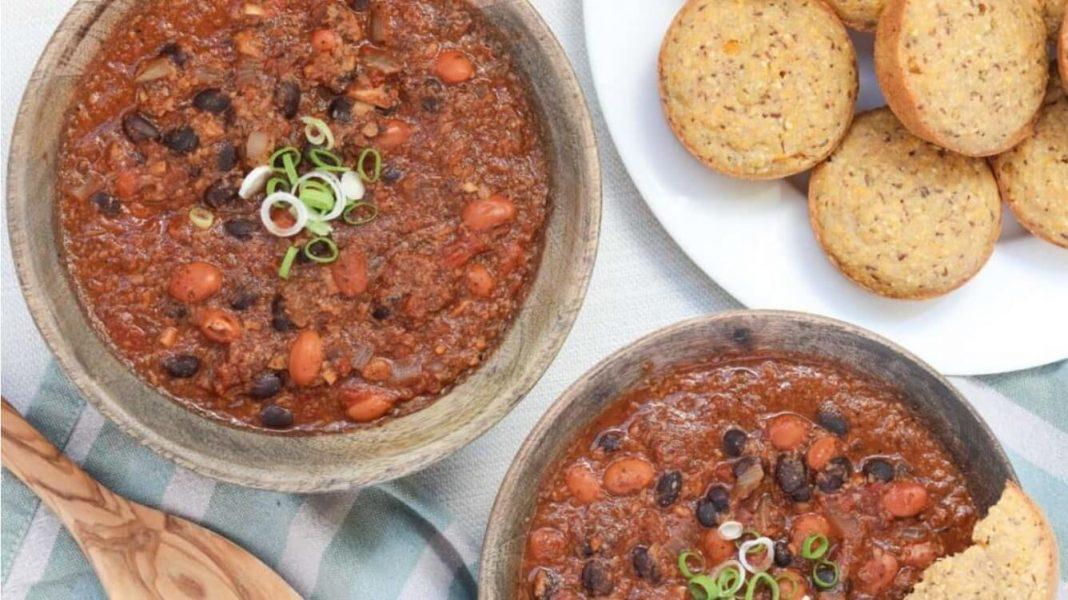 This Is the Vegan Chili Every Meat Lover Needs to Make