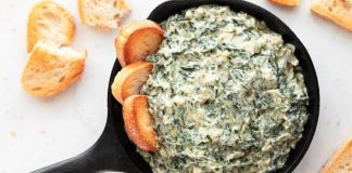 27 Cheesy Vegan Recipes to Impress Your Party Guests on Super Bowl Sunday