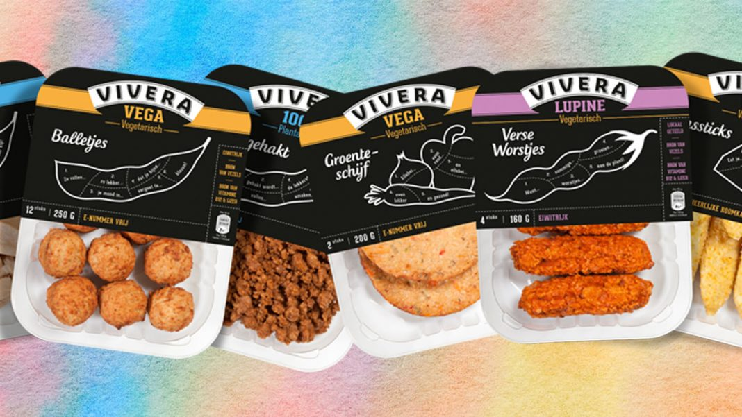 The UK Becomes The World's Leader In New Vegan Product Launches