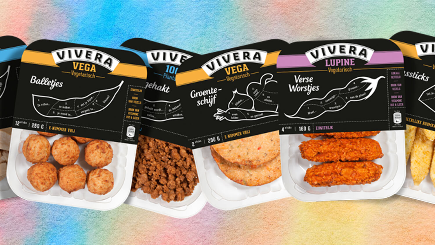 Vegan Product Launches in the UK Increased 200% in 2018