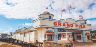 100% Renewable Energy Seaside Vegan Bed & Breakfast Opens in Weston-Super-Mare