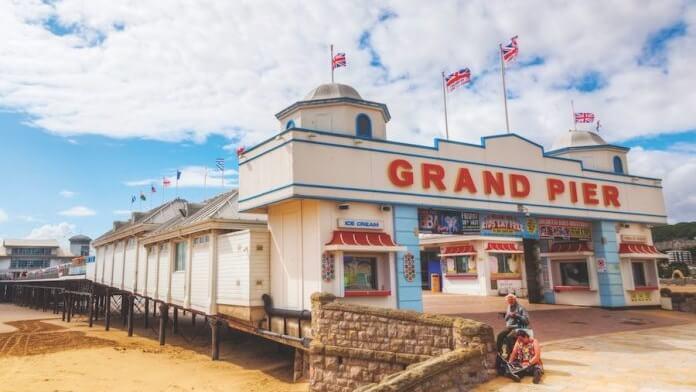 100% Renewable Energy Seaside Vegan Bed & Breakfast Opens in Weston-Super-Mare