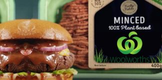 Woolworths and Coles to Expand Vegan Options Due to Major Increase in Demand