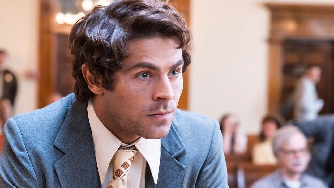 Zac Efron Ate Vegan for His Controversial Role as the Killer Ted Bundy