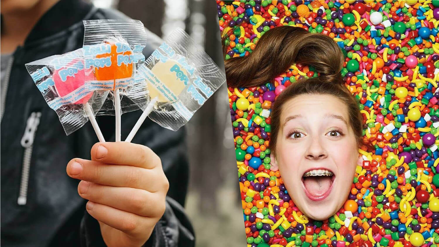 13-Year-Old's $6 Million Vegan Candy Company Protects Kids From Cavities
