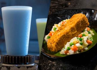 Disney's Star Wars Experience to Serve the Best Vegan Food in the Galaxy