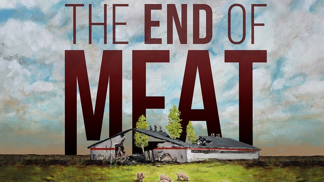 Marc Pierschel's Vegan Documentary 'The End of Meat' Set for Global Release