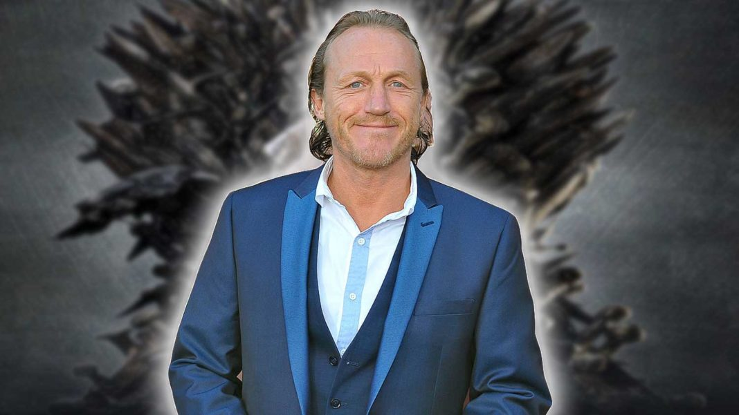 There's No 'Humane Meat' Says Vegan 'Game of Thrones' Star Jerome Flynn