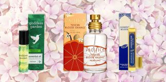 11 Vegan Perfumes to Keep You Smelling Fresh All Day Long