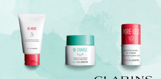 Clarins Just Got Into the Vegan Skincare Category In a Major Way