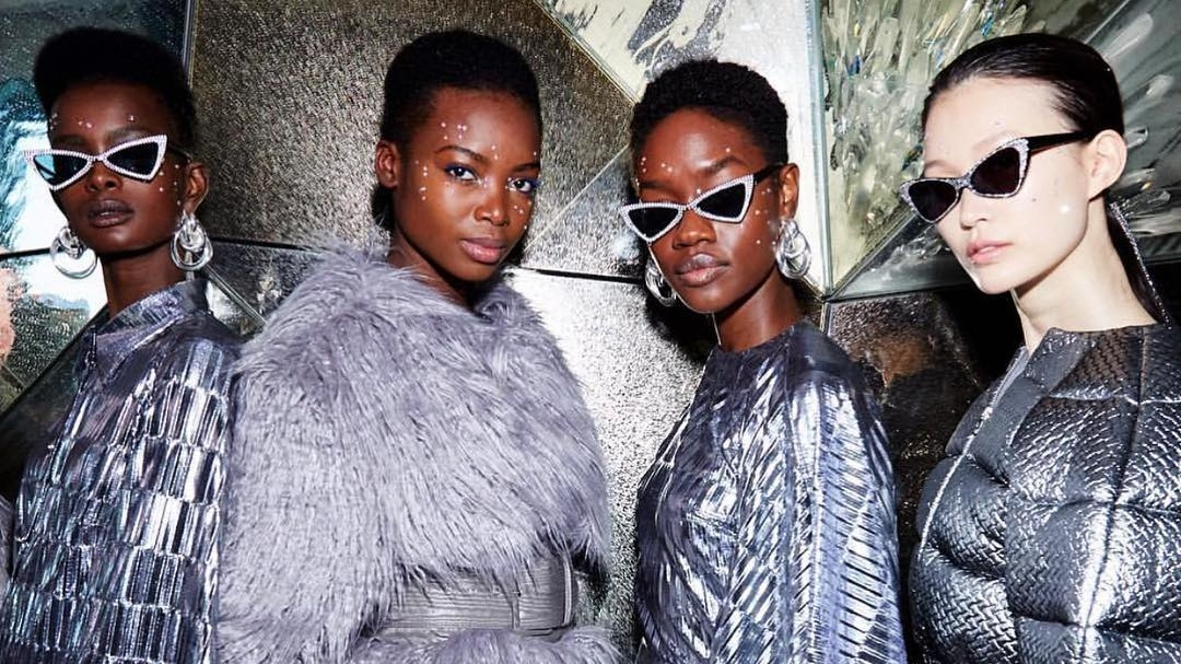 NYFW Is All About the Faux Fur for 2019