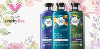 Your Favorite 90s Shampoo Just Stopped Testing on Animals