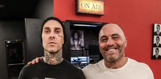 Travis Barker Debunks Vegan Myths on Joe Rogan Podcast
