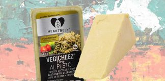 Vegan Cheese Brand Now in 200 Mexican Costcos