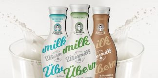 New 'Uber' Oatmilk Will Make You Swear Off Dairy for Good