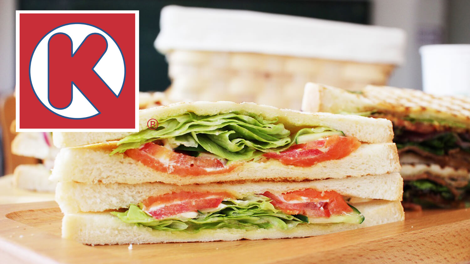 Circle K's Vegan BLTs Are So Good You'll Forget About Bacon