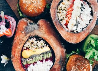 The Top 7 Vegan Backpacking Destinations in Southeast Asia