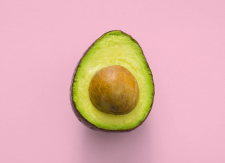 Avocados are Being Transformed Into Biodegradable Plastic