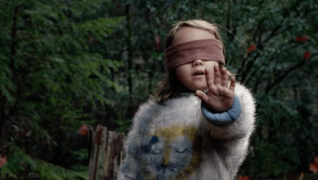 6-Year-Old 'Bird Box' Star Is All About Being Vegetarian