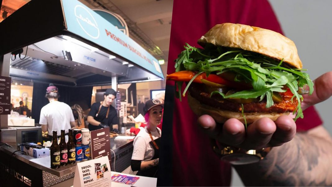 Burger Shop Goes Vegan and Sales Spike 400% In a Day