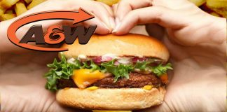Vegan Beyond Burger Responsible for 10% Sales Increase at A&W
