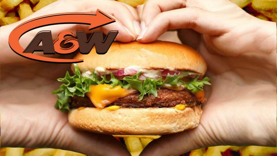 Vegan Beyond Burger Responsible for 10% Sales Increase at A&W