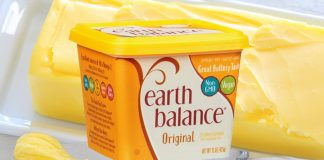 What Substitutes Do Vegans Use Instead of Butter?