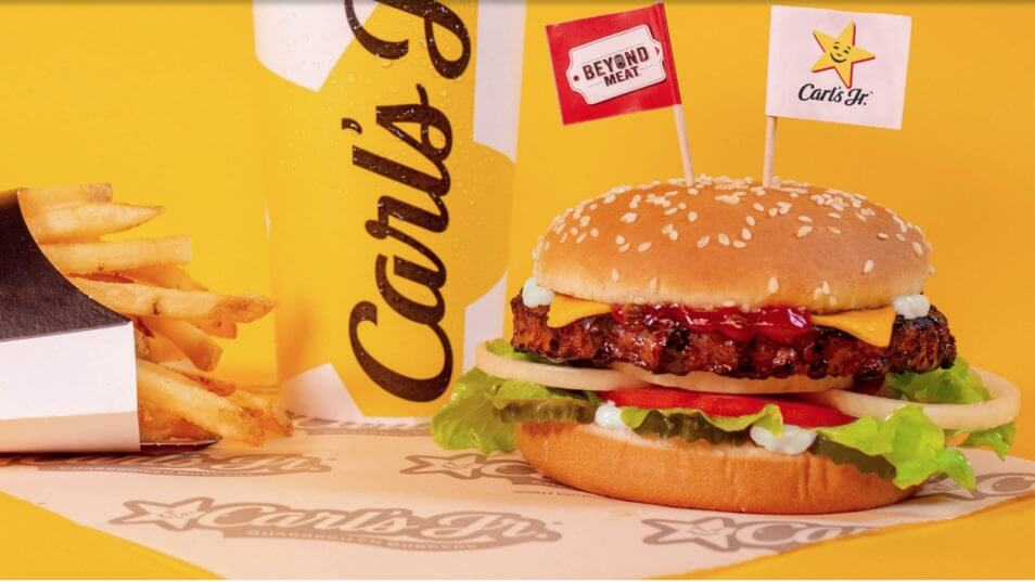 First-Ever Vegan Meat Ad to Air During the Super Bowl