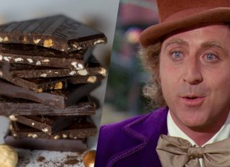You Can Willy Wonka Out On This Vegan Chocolate Factory Tour