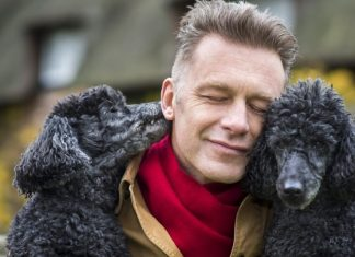 Why Chris Packham Is Staying Vegan After Veganuary