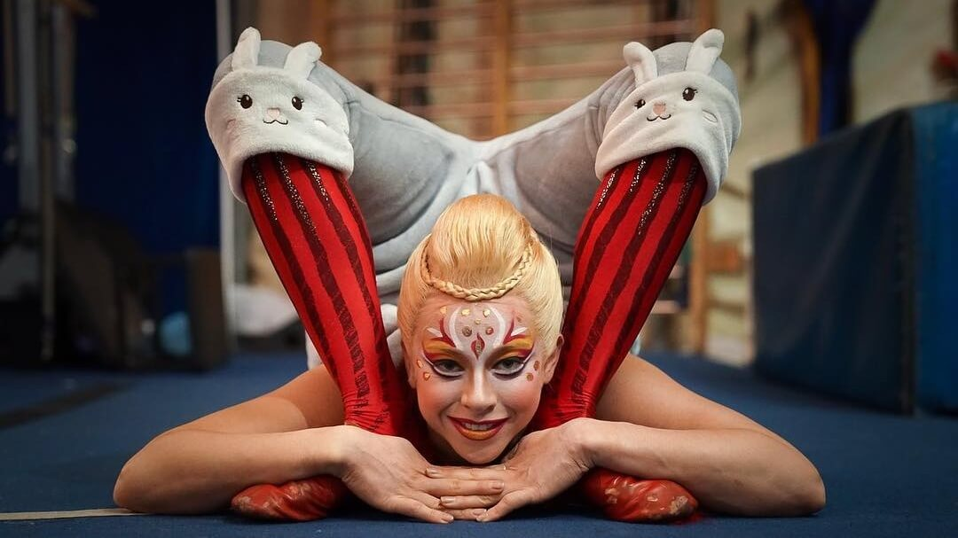 Human-Powered Circus Proves Animals Have No Place in the Big Tent