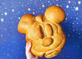 Disneyland Crowned Most Vegan-Friendly Theme Park