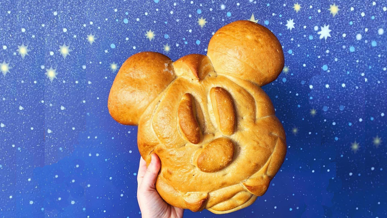 It's Official: Disneyland Is a Vegan Paradise