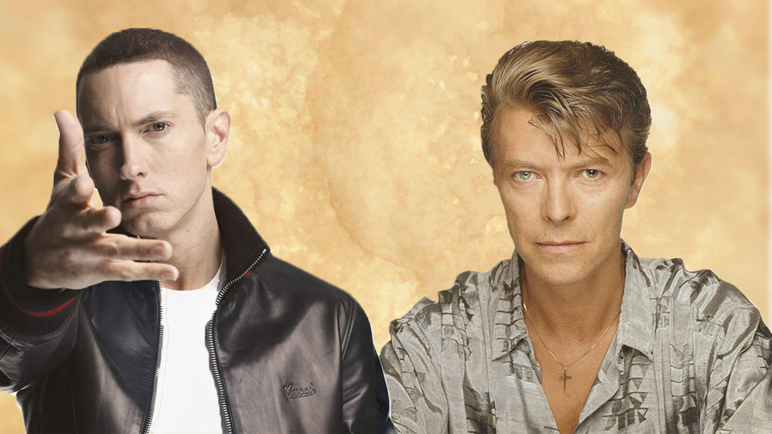 David Bowie and Eminem Feature In Moby's Memoir Benefitting Farm Animals