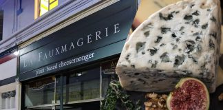 UK Gets Its First Vegan Cheesemonger In Brixton Village