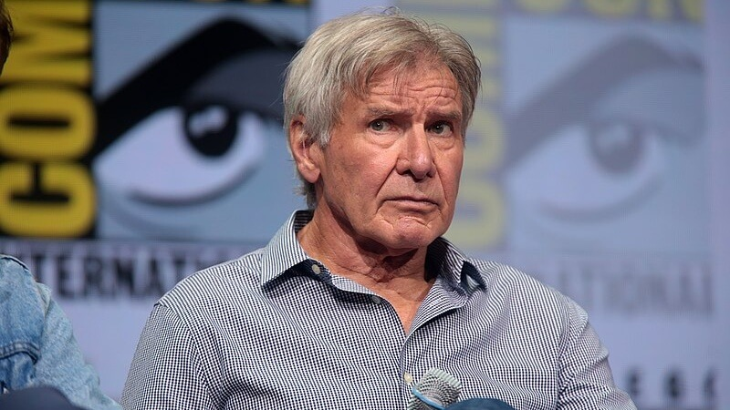 Climate Change Is the Greatest 'Moral Crisis of Our Time,' Says Harrison Ford