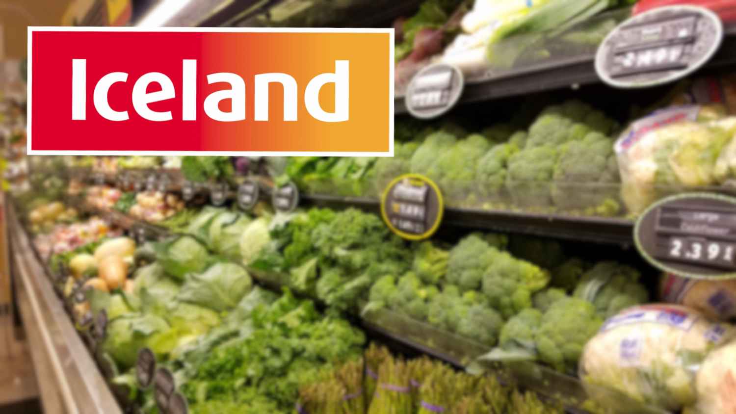 Iceland Will Be World's First Plastic-Free Supermarket By 2023