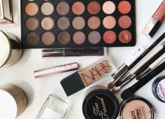 Brits Pushed Up Sales of Vegan Cosmetics 750%