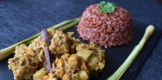 You Can Eat This Tempeh Rendang Curry for Days